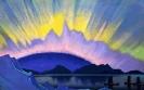 Νίκολας Ρέριχ - Μεσάνυχτα του Νότου