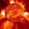 Ο Ζωοδότης Ήλιος και το Ηλιακό στέμμα.